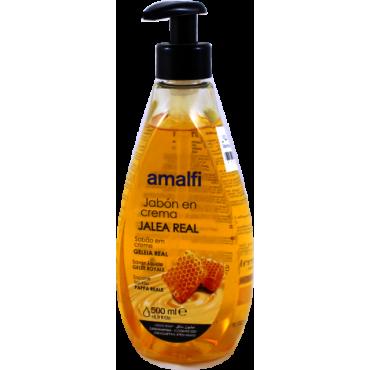 Sabonete Liquido de geleia real 500 ml