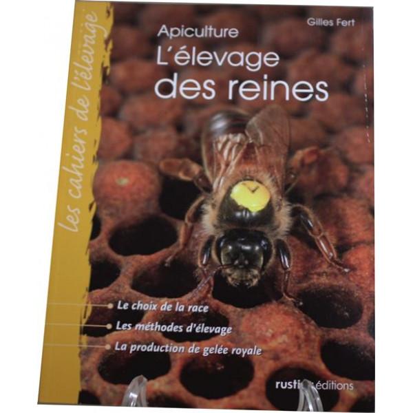 Livro - L´élevage des reines (françês)