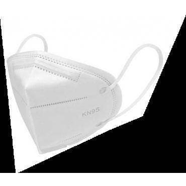 Mascara Kn95 - bolsa 20 unidades