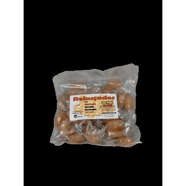 Rebuçados de mel saco 250 gr