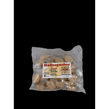 Rebuçados de mel e alteia saco 250 gr