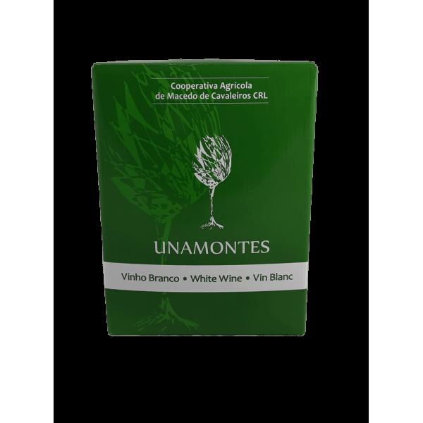 Vinho Branco - Bag de 5 litros