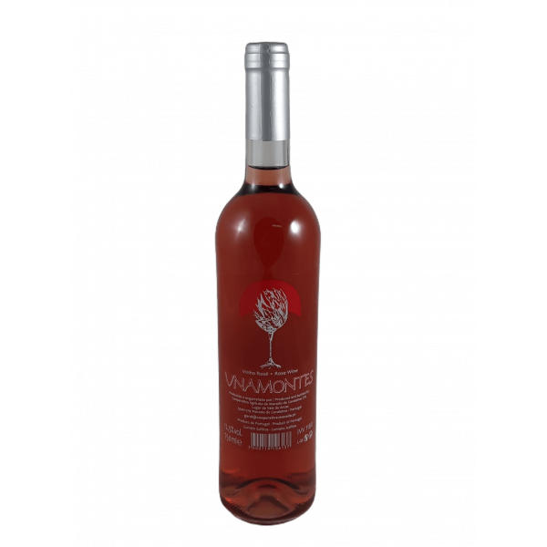 Vinho Rosé 750 ml