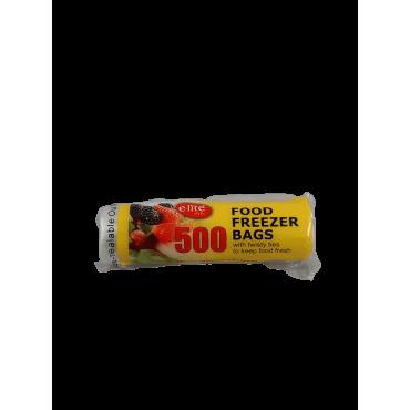 Rolo de 500 sacos (175mm x 225mm)