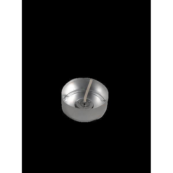 Base Alumínio para fazer velas
