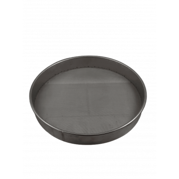 Filtro aço/inox para bidão de 50 e 100 kg