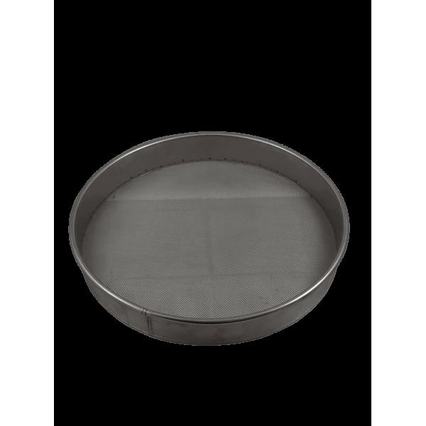 Filtro aço/inox para bidão 200 kg