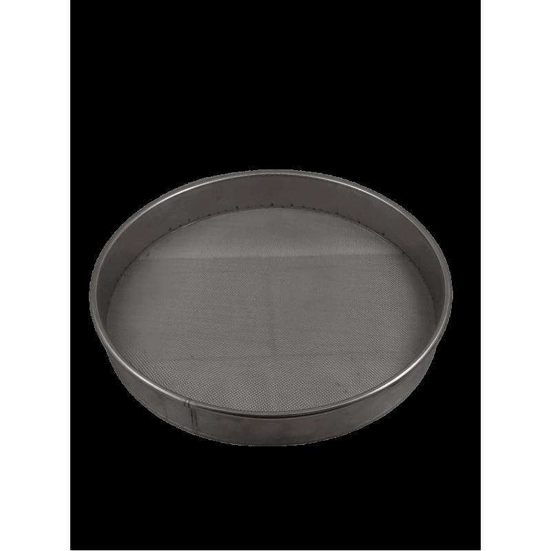 Filtro aço/inox para bidão 300 kg