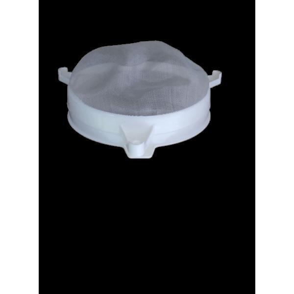 Filtro Duplo Plástico