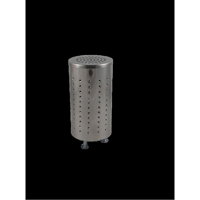 Cilindro anti-fagulha para fumigador