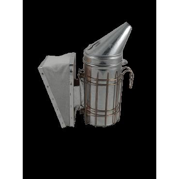 Fumigador médio galvanizado