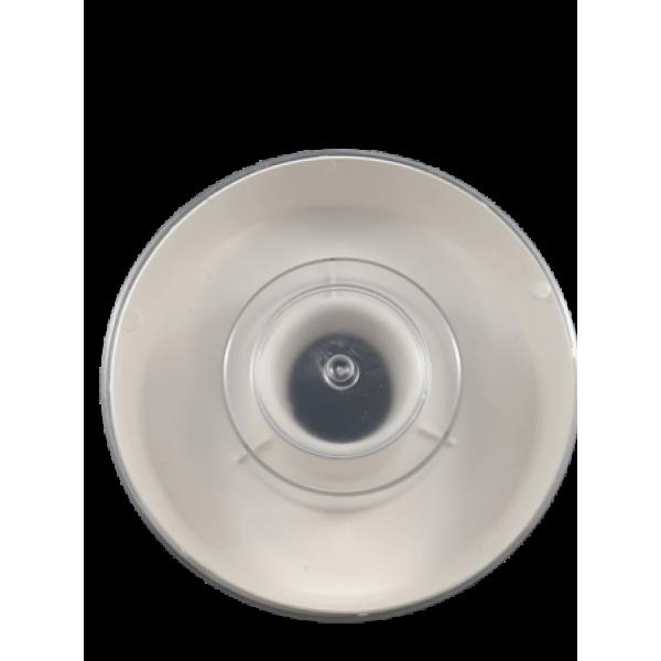 Alimentador branco - 1 kg