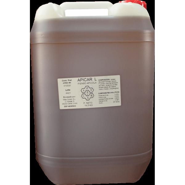 Apicar liquido 14,5 Kg