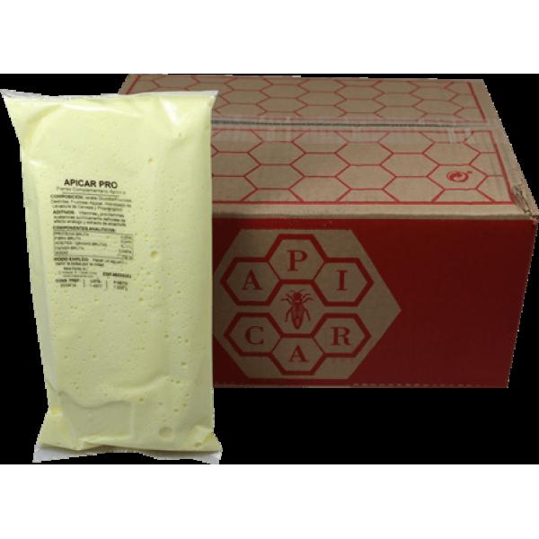 Apicar pro Cx 12 Kilos (Vitaminas proteinas)
