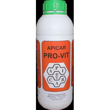 Apicar Pro-Vit 1Lt ( proteina, estimulante, promotor)