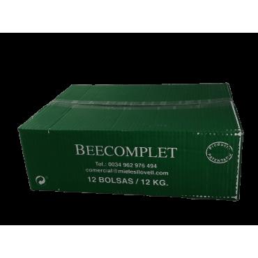 Beecomplet caixa de 12 Kg - Outono (estimulante e manutenção)