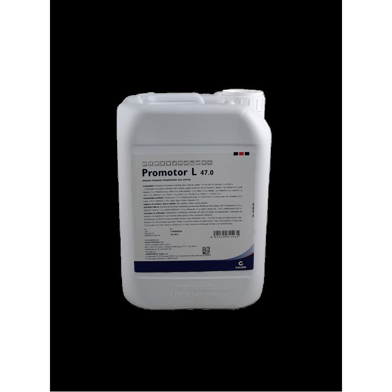Promotor L - 5 litros ( proteína, estimulante)