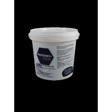 Proteínas (similar a pólen) 850 gr