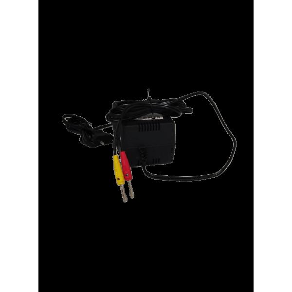 Incrustador eléctrico para soldar cera