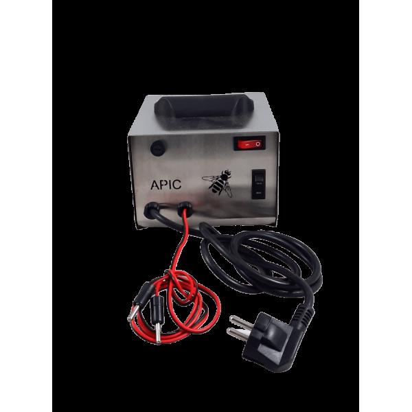 Incrustador eléctrico para soldar cera Apic. 1