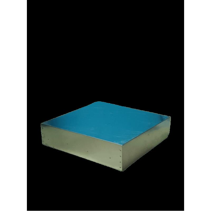 Telhado Colmeia Lusitano/Reversível