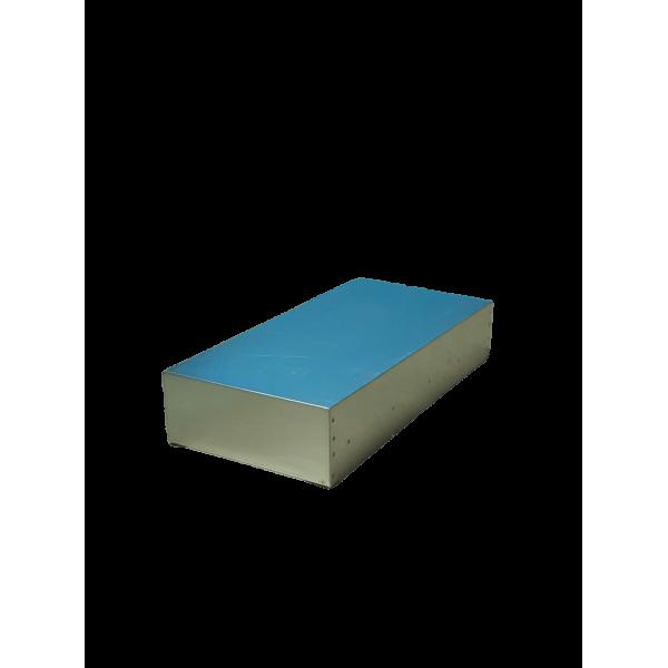 Telhado núcleo Langstroth