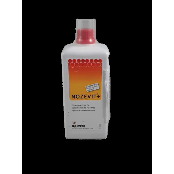 Nozevit + (nosevit nosema nozema nosemose) - 1000 ml