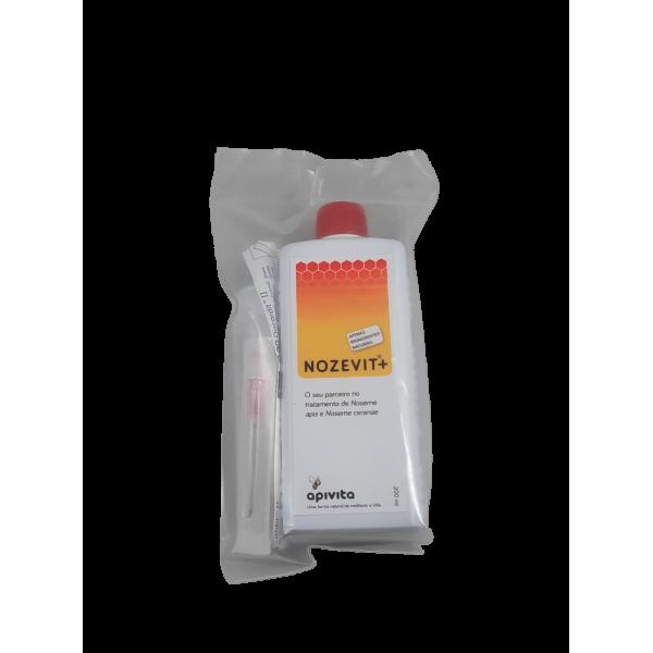 Nozevit + (nosevit nosema nozema nosemose) - 200 ml