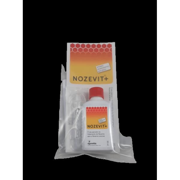 Nozevit + (nosevit nosema nozema nosemose) - 50 ml