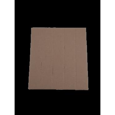 Placas de cartão (5 Tiras)