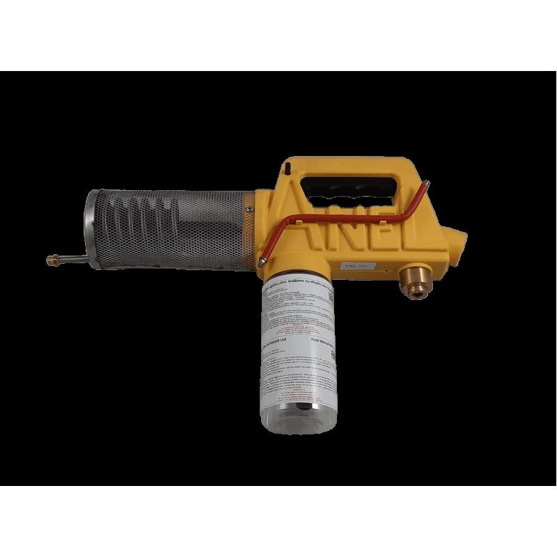 Sublimador / Evaporador/ Queimador/  Fogger Anel