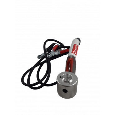 Sublimador Premium com Controlo de Temperatura