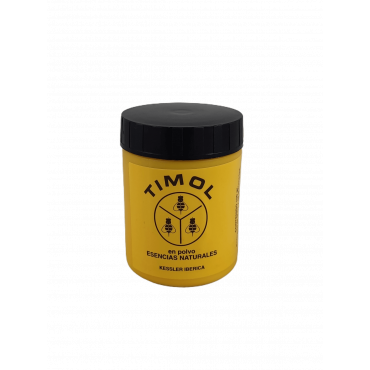 Timol 100 gramas