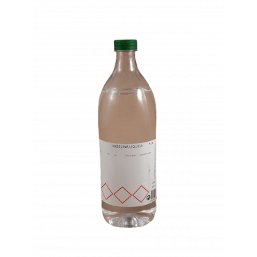 Vaselina líquida - 1 litro