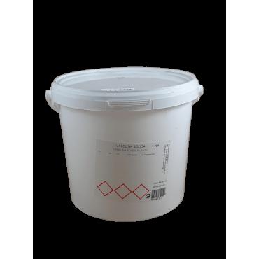 Vaselina sólida - 4 Kg