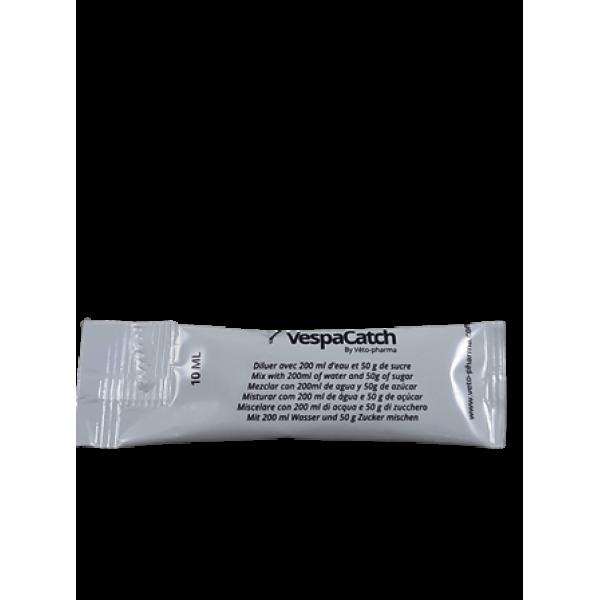 Atractivo p/ vespas saquetas de 10 ml