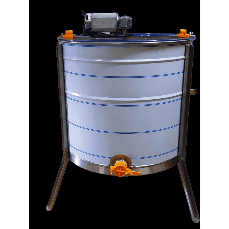 Extractor eléctrico radial mr inox 16 - 1/2 quadros