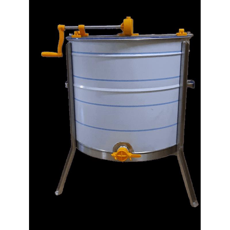 Extractor manual radial inox 20 1/2 quadros