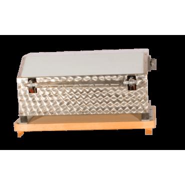 Máquina de desopercular eléctrica com lamina