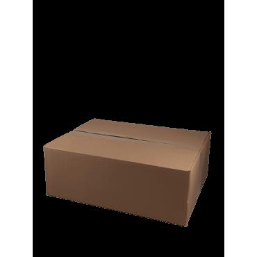 Caixa de cartão para frascos