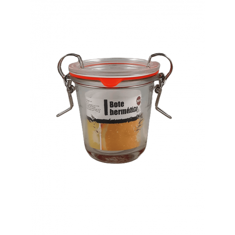 Frasco Hermético 250 ml