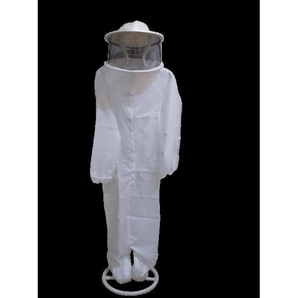 Fato apicultor pano duplo S-M-L-XL