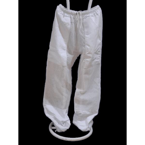 Calças Ultra-Ventiladas