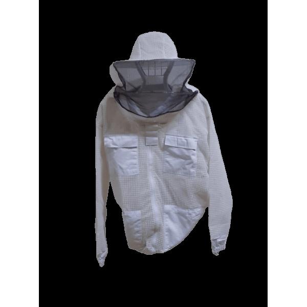 Casaco Ultra-Ventilado 3 camadas