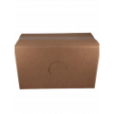 Caixa para pacotes de abelhas
