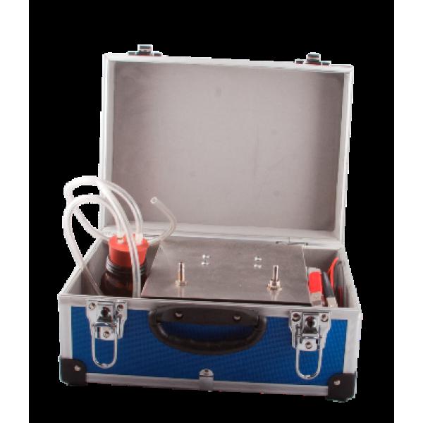 Maquina de extrair geleia real