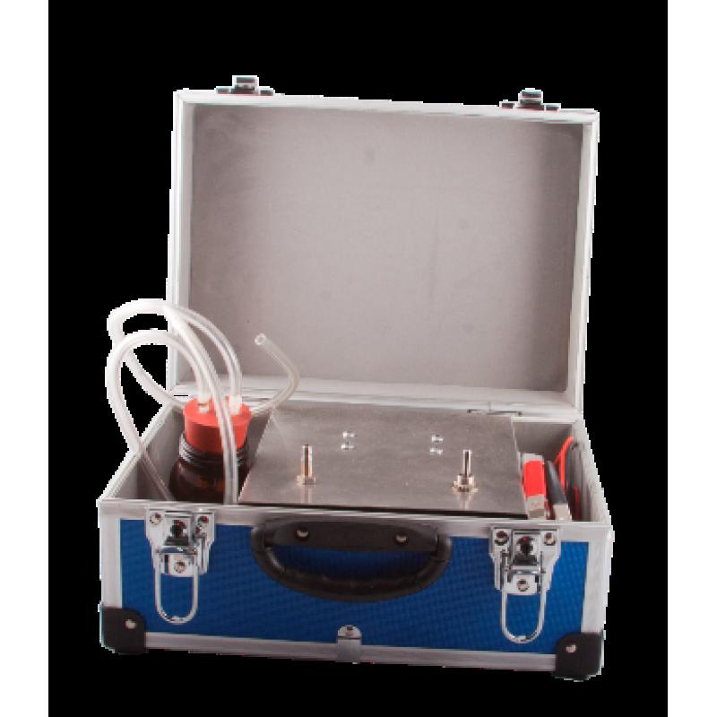 Máquina de extrair geleia real