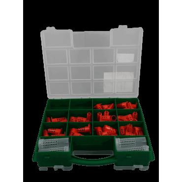 kit básico criação rainhas caixa dupla ou grande