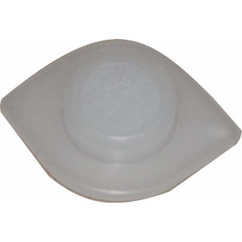 Tampinha plástica para Cupularve