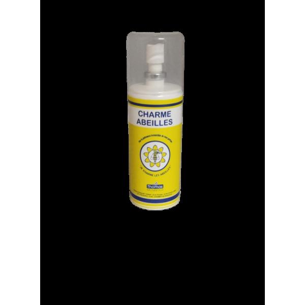 "Perfume spray ""encanta abelhas"" 200 ml sem gás"